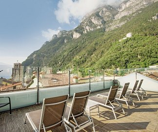 Hotel Antico Borgo, Italien, Gardasee, Riva del Garda, Bild 1