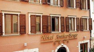 Hotel Borgo Antico, Italien, Gardasee, Riva del Garda am Gardasee