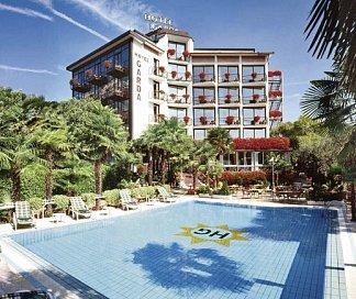 Hotel Garda, Italien, Gardasee, Riva del Garda, Bild 1