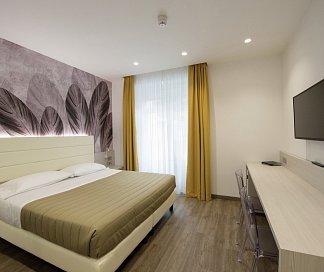 Grand Hotel Liberty, Italien, Gardasee, Riva del Garda, Bild 1