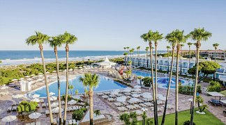 Hotel Iberostar Royal Andalus, Spanien, Costa de la Luz, Novo Sancti Petri