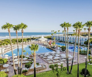 Hotel Iberostar Royal Andalus, Spanien, Costa de la Luz, Novo Sancti Petri, Bild 1