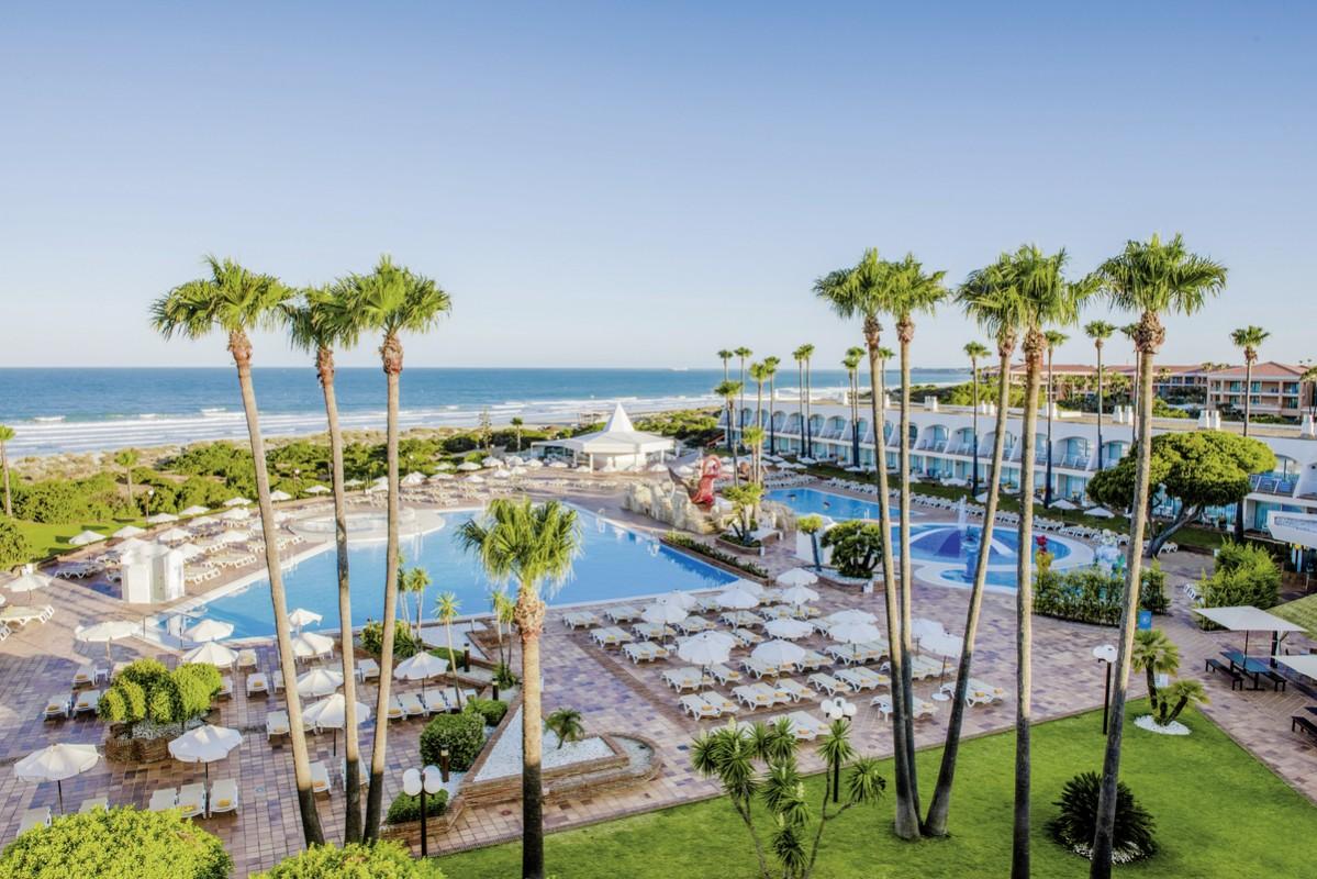 Hotel Iberostar Royal Andalus, Spanien, Costa de la Luz, Chiclana de la Frontera, Bild 1