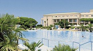 Hotel Valentin Sancti Petri Spa, Spanien, Costa de la Luz, Novo Sancti Petri