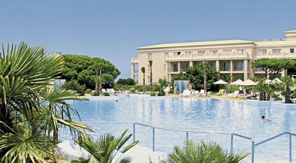 Hotel Valentin Sancti Petri Spa, Spanien, Costa de la Luz, Novo Sancti Petri, Bild 1