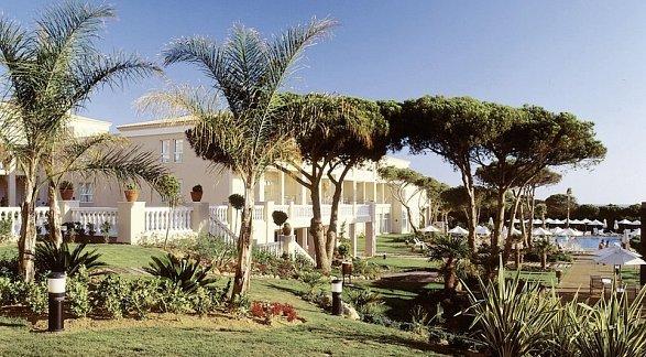 Hotel Valentin Novo Sancti Petri, Spanien, Costa de la Luz, Novo Sancti Petri, Bild 1