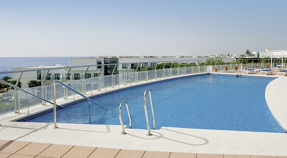 Hotel Costa Conil by Fuerte Group, Spanien, Costa de la Luz, Conil de la Frontera, Bild 1