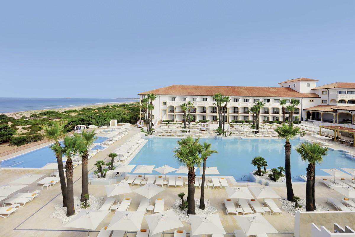 Hotel Iberostar Selection Andalucía Playa, Spanien, Costa de la Luz, Novo Sancti Petri, Bild 1