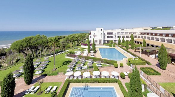 Hotel Fuerte Costa Luz Resort, Spanien, Costa de la Luz, Conil de la Frontera, Bild 1