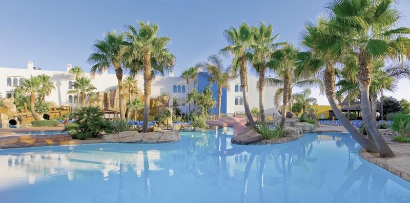 Hotel Playaballena Spa, Spanien, Costa de la Luz, Rota