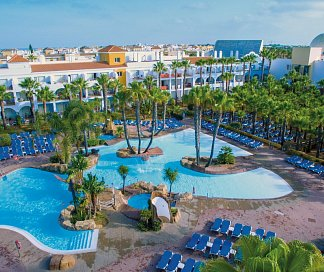Playaballena Aquapark & SPA Hotel, Spanien, Costa de la Luz, Rota, Bild 1