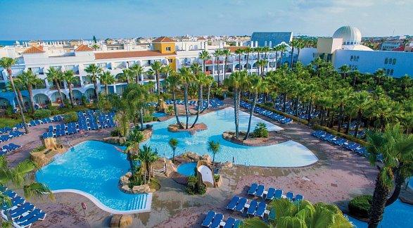 Hotel Playaballena Aquapark & Spa, Spanien, Costa de la Luz, Rota, Bild 1