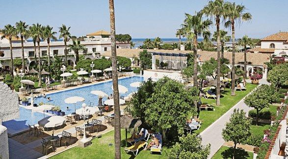 Hotel Playa de La Luz, Spanien, Costa de la Luz, Rota, Bild 1