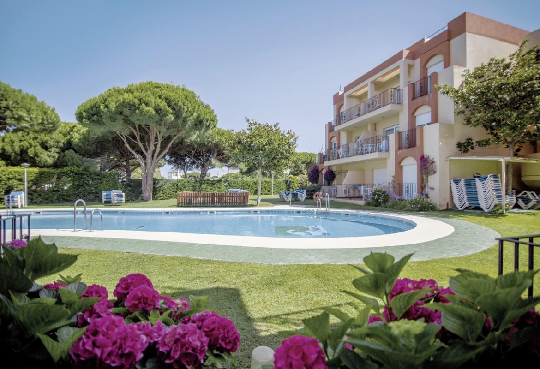 Hotel Aparthotel Las Dunas, Spanien, Costa de la Luz, Novo Sancti Petri, Bild 1