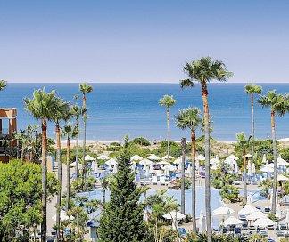 Hotel Hipotels Barrosa Park, Spanien, Costa de la Luz, Novo Sancti Petri, Bild 1