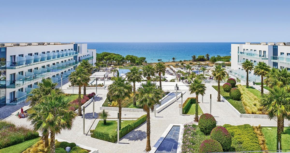 Hotel Hipotels Gran Conil & Spa, Spanien, Costa de la Luz, Conil de la Frontera