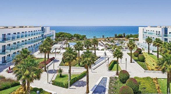 Hotel Hipotels Gran Conil, Spanien, Costa de la Luz, Conil de la Frontera, Bild 1