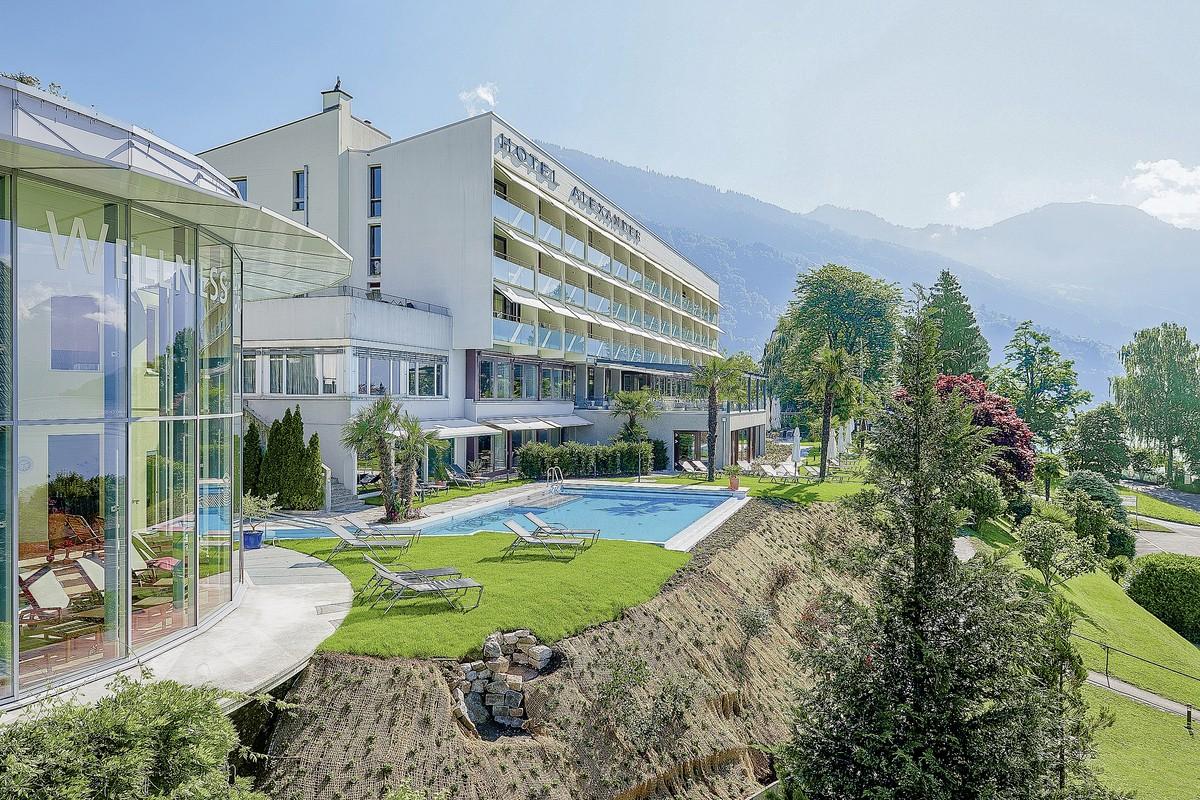 Hotel Alexander, Schweiz, Kanton Luzern, Weggis, Bild 1
