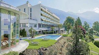 Hotel Alexander, Schweiz, Kanton Luzern, Weggis