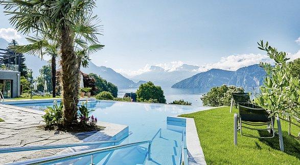 Hotel Alexander, Schweiz, Zentralschweiz, Weggis, Bild 1