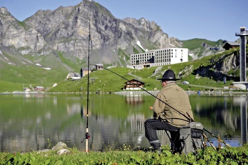 Hotel Frutt Lodge & Spa, Schweiz, Zentralschweiz, Melchsee-Frutt, Bild 1
