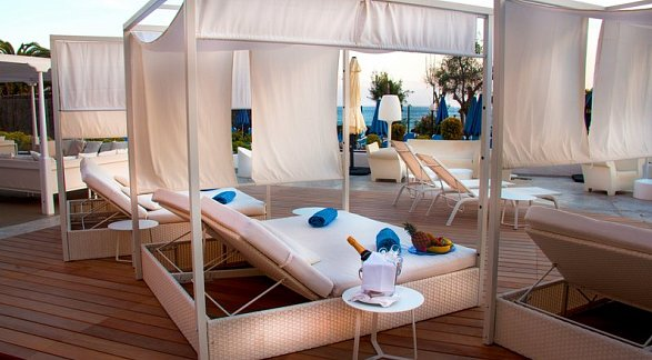 Hotel Grand Teguise Playa, Spanien, Lanzarote, Costa Teguise, Bild 1