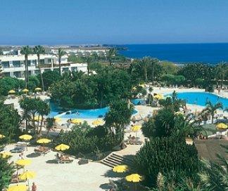 Hotel H10 Lanzarote Princess, Spanien, Lanzarote, Yaiza, Bild 1
