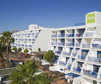Hotel Ereza Apartamentos Los Hibiscos, Spanien, Lanzarote, Puerto del Carmen, Bild 1