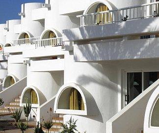 Hotel Floresta, Spanien, Lanzarote, Puerto del Carmen, Bild 1