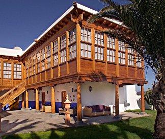 Hotel La Casona de Yaiza, Spanien, Lanzarote, Yaiza, Bild 1