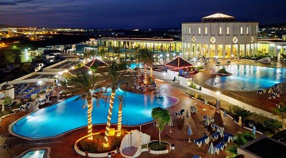 Hotel Sandos Papagayo Beach Resort, Spanien, Lanzarote, Yaiza, Bild 1