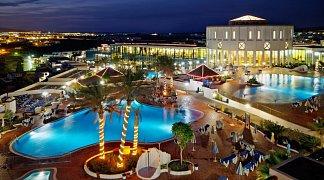 Hotel Sandos Papagayo Beach Resort, Spanien, Lanzarote, Yaiza