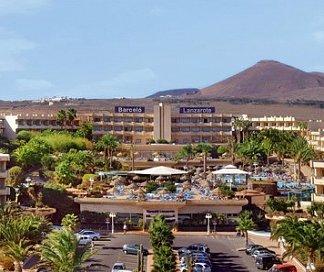 Hotel Occidental Lanzarote Mar, Spanien, Lanzarote, Costa Teguise, Bild 1