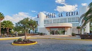 Hotel Hipotels La Geria, Spanien, Lanzarote, Puerto del Carmen