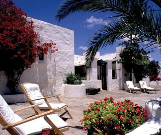 Hotel Caserio de Mozaga, Spanien, Lanzarote, Mozaga, Bild 1