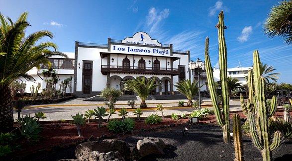 Hotel Seaside Los Jameos Playa, Spanien, Lanzarote, Puerto del Carmen, Bild 1