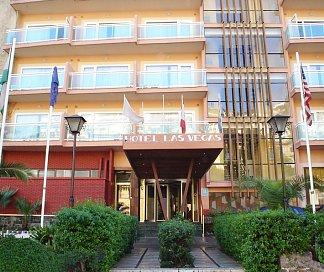 Hotel Las Vegas, Spanien, Costa del Sol, Málaga, Bild 1
