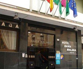 Sercotel Hotel Bahia Mlaga, Spanien, Costa del Sol, Málaga, Bild 1