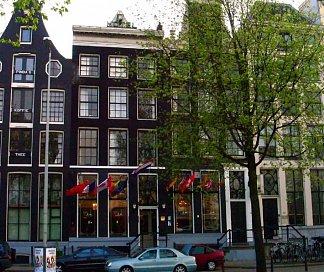 Hotel Library Amsterdam, Niederlande, Amsterdam, Bild 1