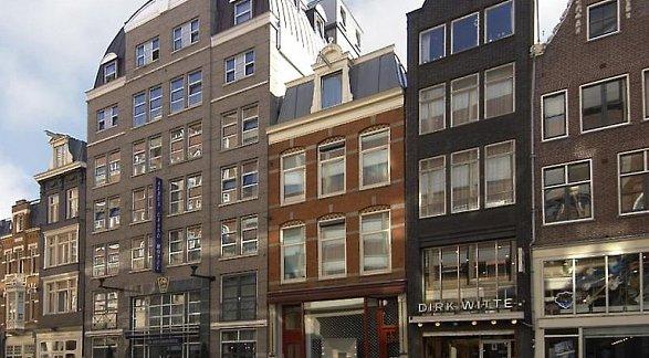 The Albus Hotel Amsterdam, Niederlande, Amsterdam, Bild 1