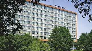 Hotel Casa 400, Niederlande, Amsterdam