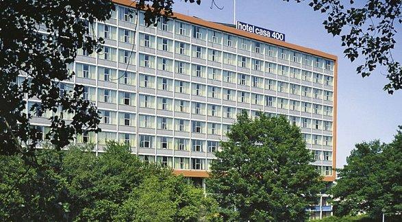 Hotel Casa 400, Niederlande, Amsterdam, Bild 1