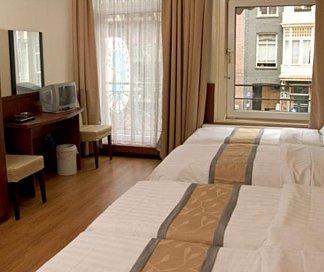 Hotel De Paris, Niederlande, Amsterdam, Bild 1