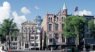 Hotel Eden Amsterdam - Hampshire Eden, Niederlande, Amsterdam