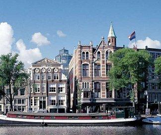 Hotel Eden Amsterdam - Hampshire Eden, Niederlande, Amsterdam, Bild 1