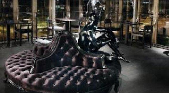 Hotel WestCord Fashion, Niederlande, Amsterdam, Bild 1
