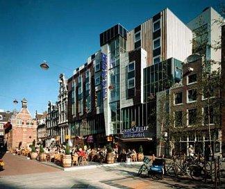 Hotel Inntel Amsterdam Centre, Niederlande, Amsterdam, Bild 1