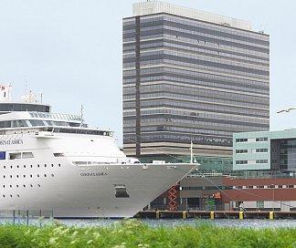 Hotel Mövenpick Amsterdam City Centre, Niederlande, Amsterdam, Bild 1