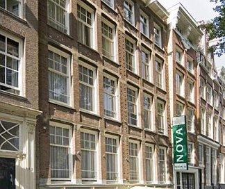 Nova Hotel, Niederlande, Amsterdam, Bild 1