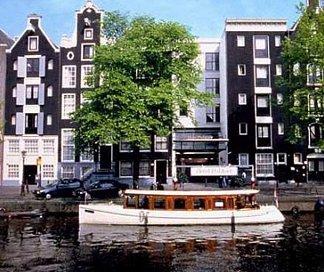 Hotel Pulitzer, Niederlande, Amsterdam, Bild 1